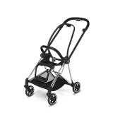 CYBEX Podvozok Mios + Seat 2019 Chrome Black