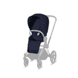 CYBEX Priam Seat Pack Plus Midnight Blue