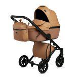 ANEX Wózek wielofunkcyjny e/type – 2w1 Caramel