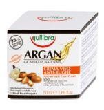 EQUILIBRA Argan krém proti vráskám 50 ml