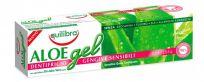 EQUILIBRA ALOE Gel - zubná pasta pre citlivé ďasná 75ml