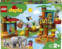 LEGO® DUPLO® Tropický ostrov