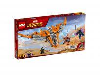 LEGO® Super Heroes Thanos: Poslední bitva
