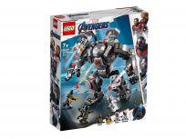 LEGO® Super Heroes War Machine v robotickém obleku
