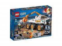 LEGO® City Jazda próbna łazikiem