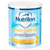 NUTRILON 2 Omneo Comfort (400 g) 6+ špeciálne pokračovacie dojčenské mlieko