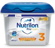 NUTRILON 3 Profutura (800 g) - batolecí mléko od uk. 12. měsíce