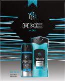 AXE Ice Chill vianočná darčeková kazeta pre mužov