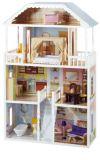 KIDKRAFT Domček pre bábiky Savannah