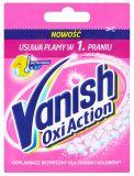 VANISH Oxi Action prášok na odstránenie škvŕn 30 g