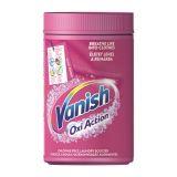 VANISH Oxi Action prášek na odstranění skvrn 625 g