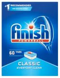 FINISH Classic 60 ks – tablety do myčky