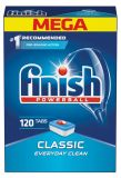 FINISH Classic 120 ks – tablety do myčky