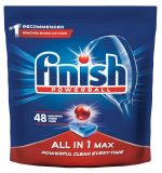 FINISH All-in-1 Max 48 ks – tablety do myčky
