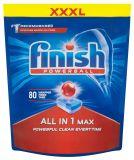 FINISH All-in-1 Max 80 ks – tablety do myčky