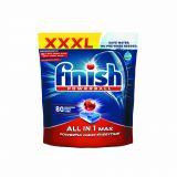 FINISH All-in-1 Max 80 ks - tablety do myčky