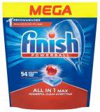 FINISH All-in-1 Max 94 ks – tablety do myčky