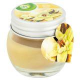 AIR WICK Vanilkový lusk 30 g – sviečka