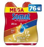 SOMAT Gold Gel Neutra Fresh (2x684 ml) – gel do myčky