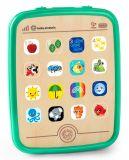 BABY EINSTEIN Drevený hudobný tablet Magic Touch HAPE 6m+