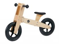 KIDS CONCEPT Rowerek biegowy drewniany Neo