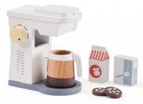 KIDS CONCEPT Express do kawy drewniany Bistro