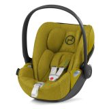 CYBEX Autosedačka Cloud Z i-Size Plus Mustard Yellow