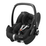 MAXI-COSI Autosedačka Pebble Pro i-Size (0-13 kg) - Essencial Black