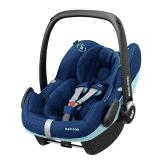 MAXI-COSI Pebble Pro i-Size (0-13 kg) Essencial Blue 2020 - autosedačka