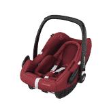 MAXI-COSI Rock i-Size (0-13 kg) Essencial Red 2020 - autosedačka