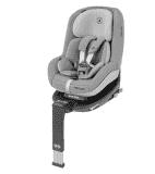 MAXI-COSI Pearl Pro2 i-Size (9-18 kg) Authentic Grey 2020 – autosedačka