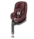 MAXI-COSI Pearl Pro2 i-Size (9-18 kg) Authentic Red 2020 – autosedačka