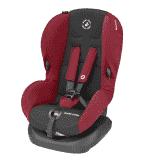 MAXI-COSI Priori SPS+ (9-18 kg) Basic Red 2020 – autosedačka