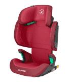 MAXI-COSI Morion i-Size (15-36 kg) Basic Red 2020 – autosedačka