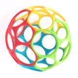 OBALL Hračka Classic 10 cm 0m+ mix barev