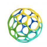 OBALL Hračka Classic 10 cm 0 m+ modro-zelená
