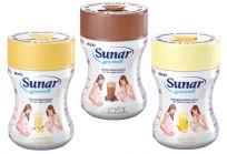 SUNAR GRAVIMILK Ochutnávkové balenie (3x300 g)