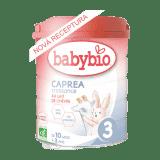 BABYBIO CAPREA 3 Croissance plnotučné kozí kojenecké bio mléko 800 g