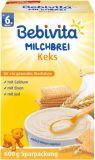 BEBIVITA Sušienková (600 g) - mliečna kaša - expirácia 31.01.2020