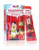 HiPP BIO Nanuk Červené ovocie, ovocné pyré na zmrazenie (5x30 ml) - expirácia 08.02.2020