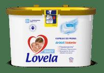 LOVELA Gelové kapsle na praní 12 ks