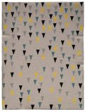 PETITE&MARS Deka Harmony Happy Triangles 80x100 cm