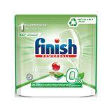 FINISH 0 % tablety do myčky nádobí 40 ks