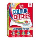 K2R Prác obrúsky Colour Catcher 20 ks