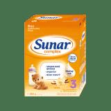 SUNAR Complex 3 vanilka, 600 g