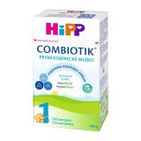 HiPP 1 BIO Combiotik - počiatočná mliečna dojčenská výživa, 500 g