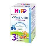 HiPP 3 Junior Combiotik - batolecí mléko od uk. 1. roku, 700 g