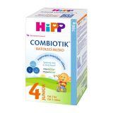 HiPP 4 Junior Combiotik - batolecí mléko od uk. 2. roku, 700 g