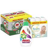 XXL Pack čistého miminka Premium 3