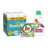 XXL Pack čistého miminka Active 2